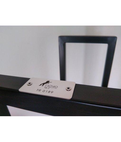 Stojan na 33 cm krbové dřevo - Tronio Reb TR - SKD31