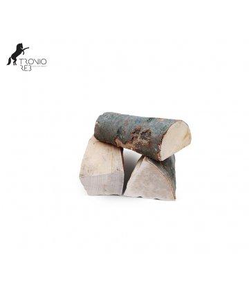 Buk. Dekorativní (impregnované) krbové dřevo do NIKY.