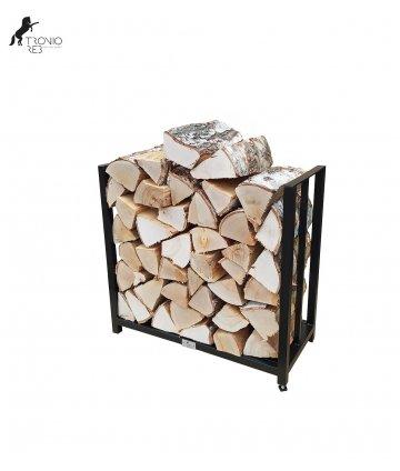 Stojan na 33 cm krbové dřevo - Tronio Reb TR - SKD41