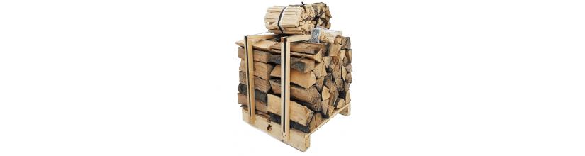 Krbové dřevo – palivové